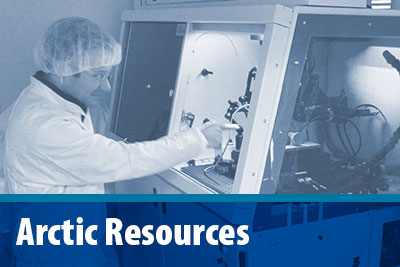 Arctic Resources